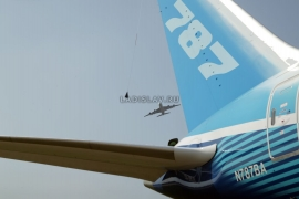 Airbus A380, Boeing 787 Dreamliner